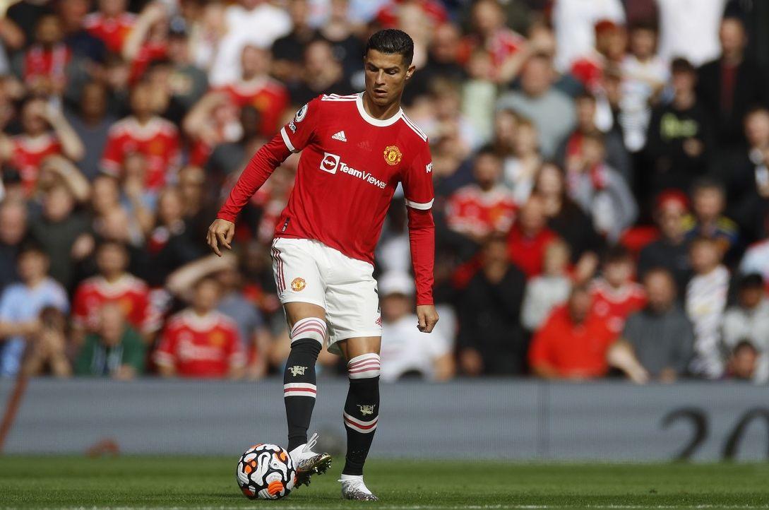 Cristiano Ronaldo Akan Diundang Ke Lapangan Banten International Stadium Untuk Uji Coba