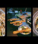 Po Noodle Bar dan Sonderlab Hadirkan Kegiatan Tiap Weekend di Oktober, 'The Breakfast Club'!