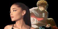 Ariana Grande Berikan Rp71 Miliar Untuk Terapi Kesehatan Mental Gratis, Kunto Aji Pun Lakukan Hal Serupa