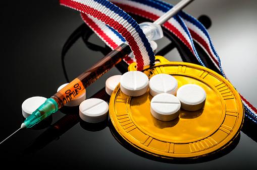 Langgar Aturan Doping Atlet, Indonesia Terancam Tak Bisa Kibarkan Bendera Merah Putih