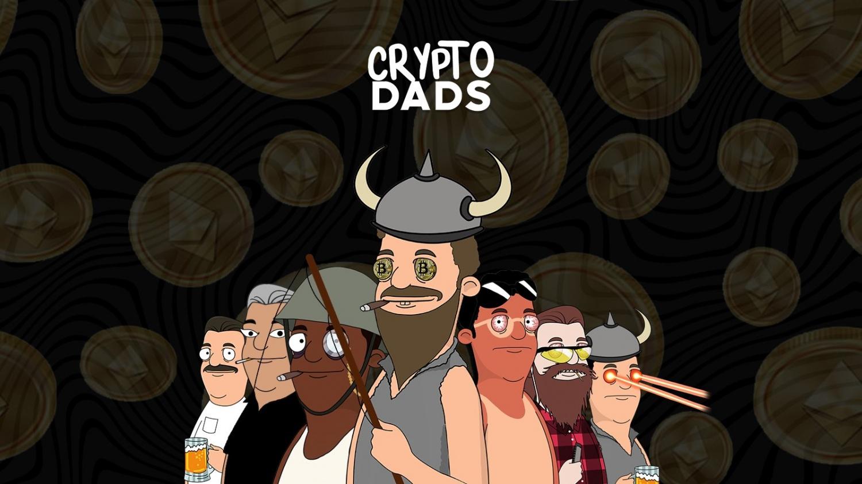 CryptoDads : Mengedukasi Komunitas Soal NFT Adalah Prioritas Kami! (USS FEED Exclusive Interview)