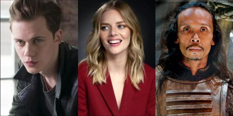 Yayan Ruhian Bintangi Film yang Diproduseri Sam Raimi, Adu Peran dengan Samara Weaving dan Bill Skarsgård