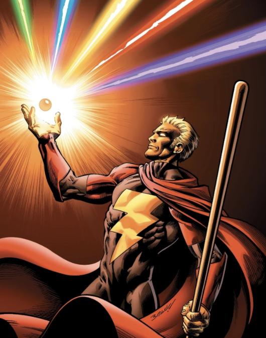 """""""Guardians of the Galaxy Vol. 3"""" Bakal Tampilkan Will Poulter sebagai Adam Warlock, Salah Satu yang Terkuat dari Marvel"""