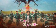 Squid Game Jadi Serial Paling Populer di Netflix, 111 Juta Akun Dalam 17 Hari!