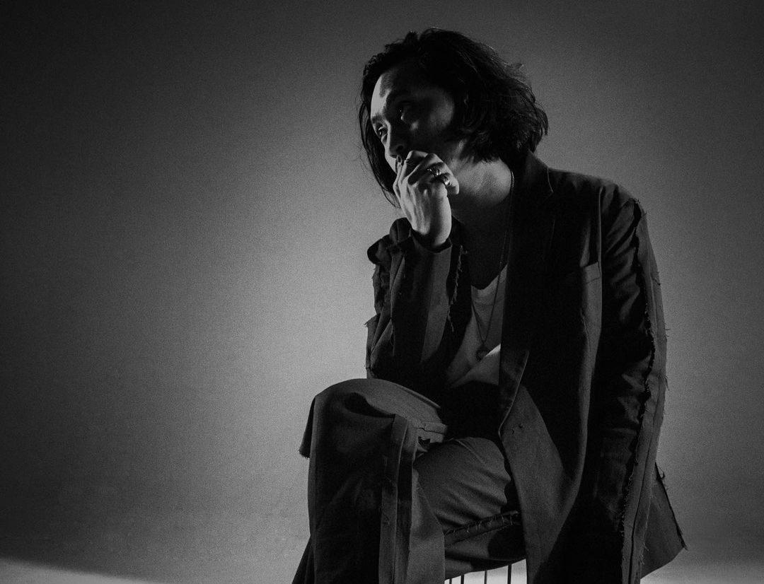 IQIF Perkenalkan Album Solo Perdananya, Hadirkan Unsur Musik Rock, Elektronik hingga Hip Hop