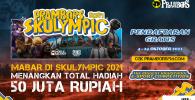 Prambors Gelar Kompetisi Game Online Mobile Legends dan PUBG Buat Anak SMA, Hadiahnya Puluhan Juta Rupiah!