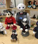 Perusahaan Jepang Ini Fokus Pada Produk Fashion Buat Robot!