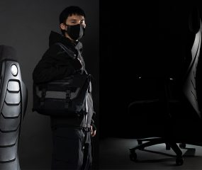 ORBITGear Kolaborasi dengan Brand Gaming Chair Jerman BACKFORCE, Hadirkan Koleksi yang Terinspirasi dari Sc-Fi Hingga Anime