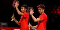 Piala Thomas 2020 : Indonesia Lolos Ke Final!