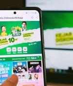 Pengguna Aplikasi Ecommerce di Indonesia Duduki Peringkat Ketiga Dunia!