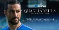 Mola Resmi Diluncurkan di Eropa dan Asia, Tandai Ekspansi dengan Rilis Film Original tentang Fabio Quagliarella