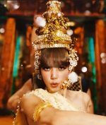 Lisa BLACKPINK Jadi Ikon Negara Thailand yang Gantikan Tuk-Tuk?