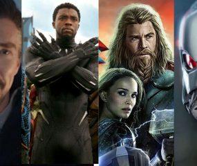 Film Marvel Banyak yang Mundur Tayang, Begini Jadwal Barunya!