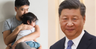 Cina Bakal Sanksi Orang Tua Jika Anaknya Nakal