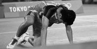 Anthony Ginting Mundur dari Kejuaraan Denmark Open 2021 Setelah 2 Menit Berlaga, Ini Alasannya!