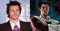 Harry Styles Gabung dengan Marvel, Perankan Eros Saudara Thanos