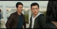 'Uncharted' Rilis Trailer, Begini Aksi Tom Holland dan Mark Wahlberg!