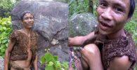 Tarzan Dunia Nyata: Tinggal di Hutan Selama 41 Tahun untuk Kabur Dari Perang, Tutup Usia Karena Kanker
