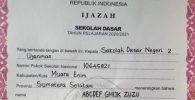 """Seorang Pelajar di Sumatera Selatan Dinamai """"ABCDEF GHIJK,"""" Kerap Di-bully Seperti Merk Kecap"""