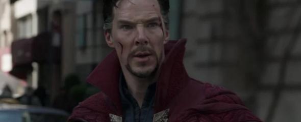 Film Doctor Strange 2 Bakal Syuting Ulang, Begini Kata Benedict Cumberbatch!